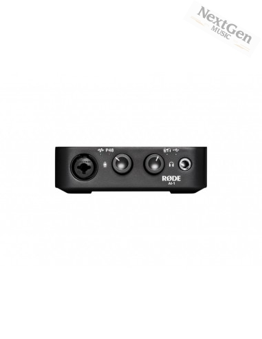 RODE Ai-1 - USB Audio Interface